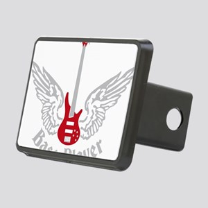 Bass Guitar 07-2011 F 2c Rectangular Hitch Cover